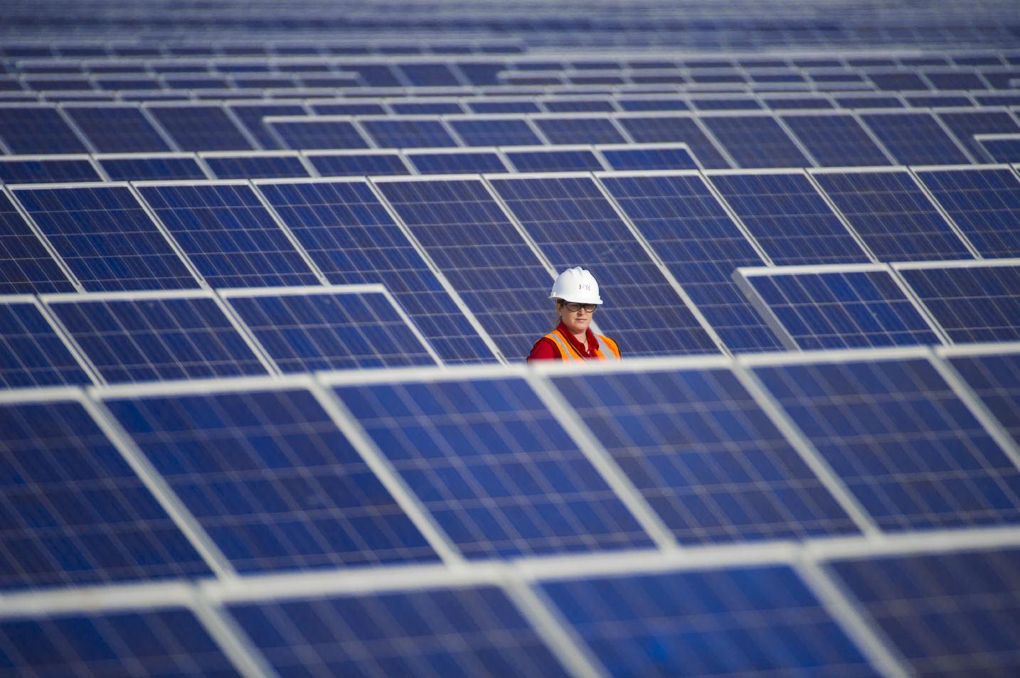 photovoltaiquecelll